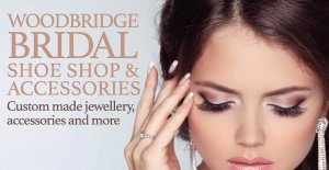 Woodbridge Bridal Shoe Shop
